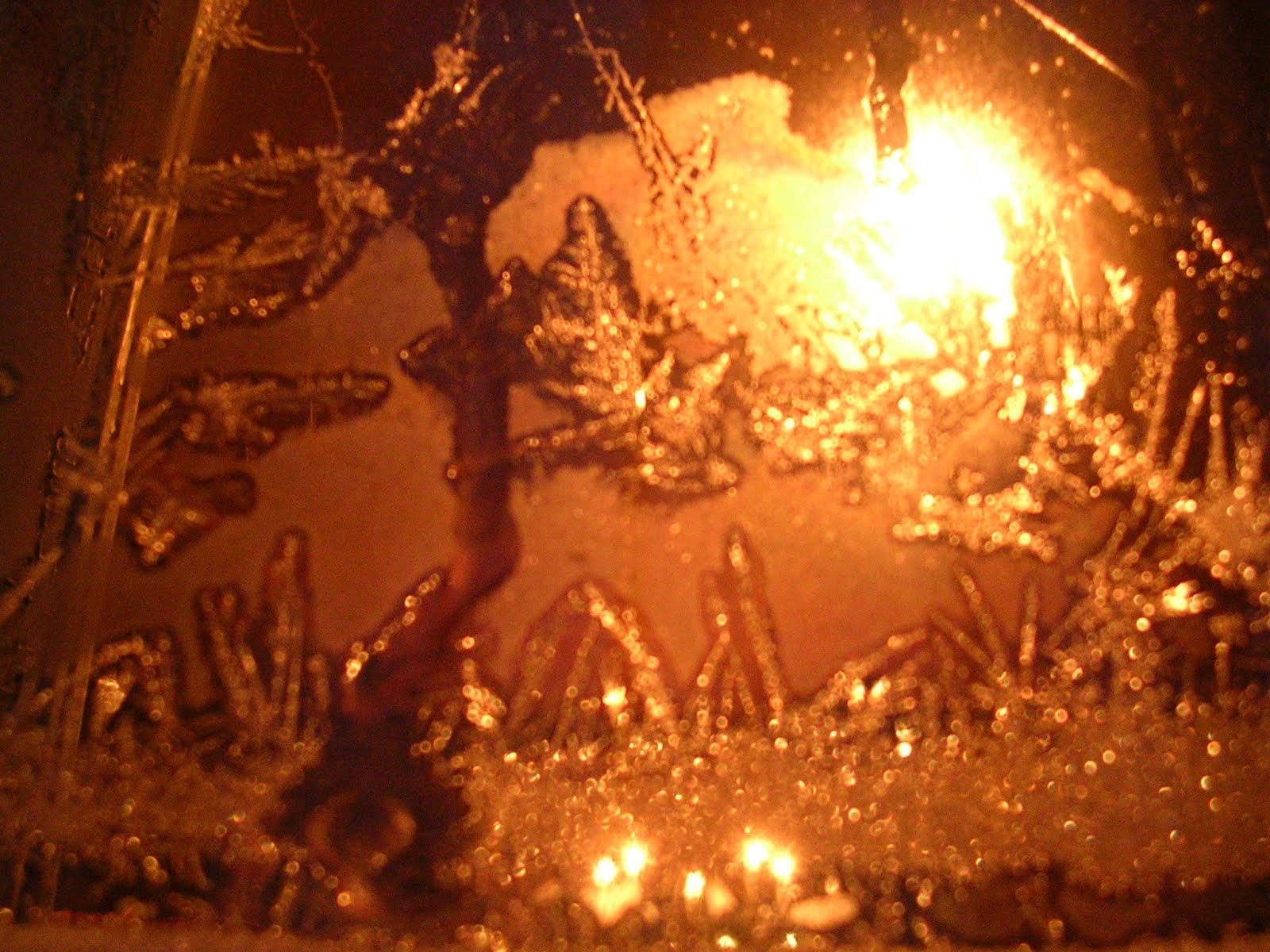 Vasta Nuutti vie joulun