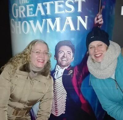 Elokuva-arvio: The Greatest Showman – taianomainen viihde-elämys!