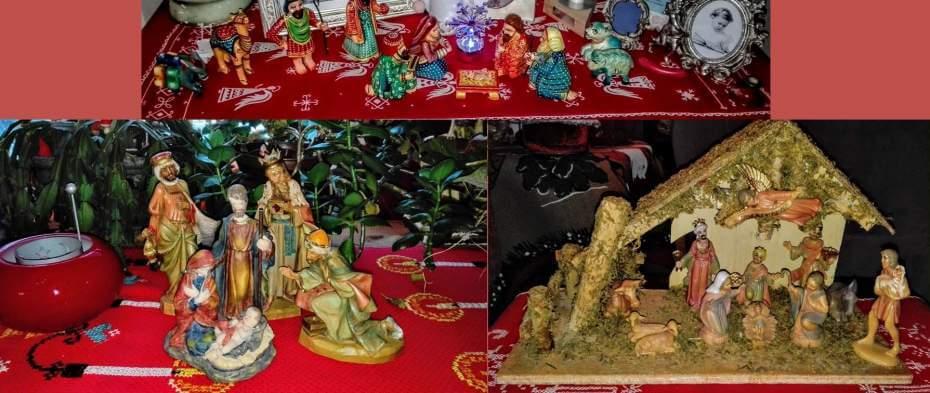 joulukodin sisustus